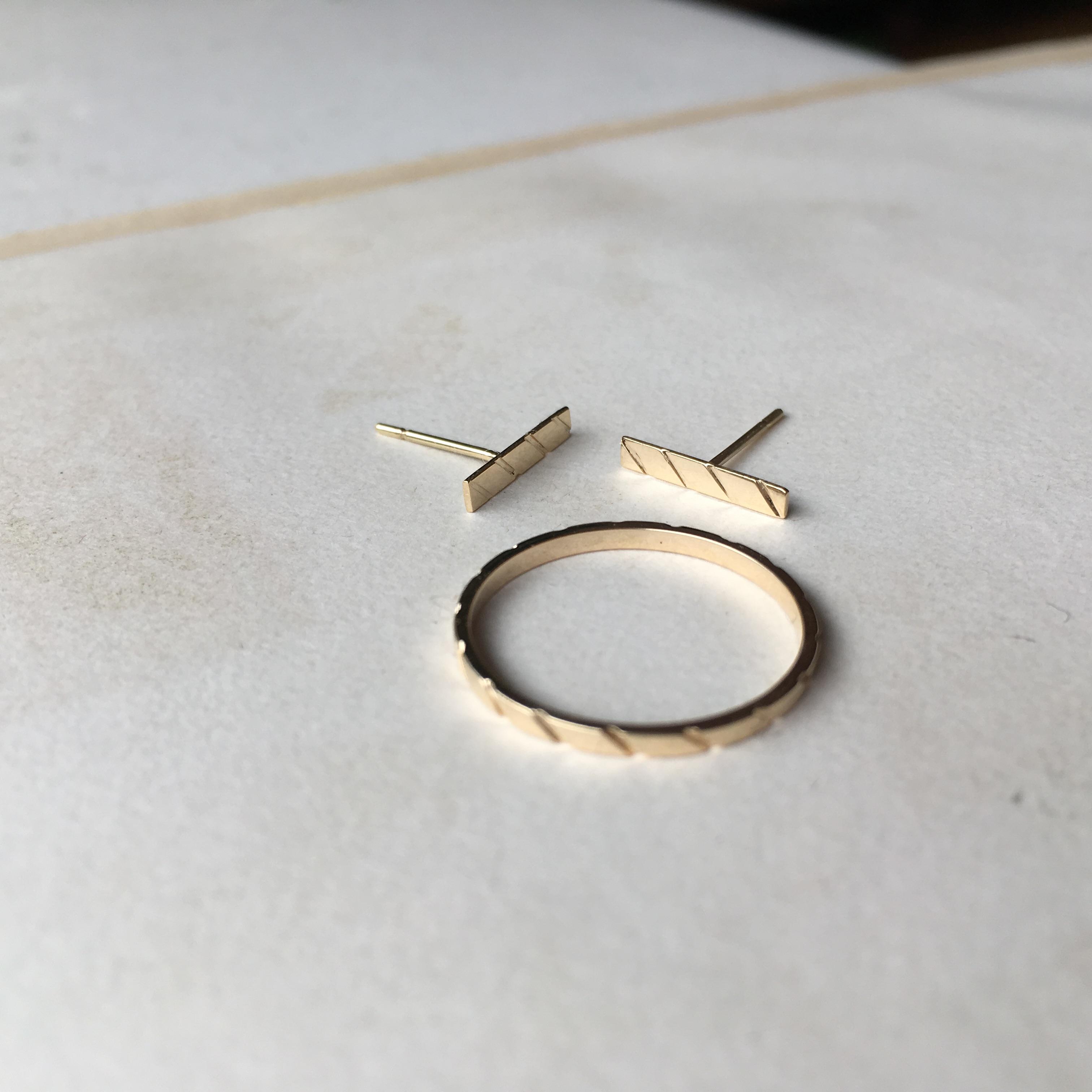 pierścionek kiki