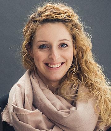 Ania Wilczewska