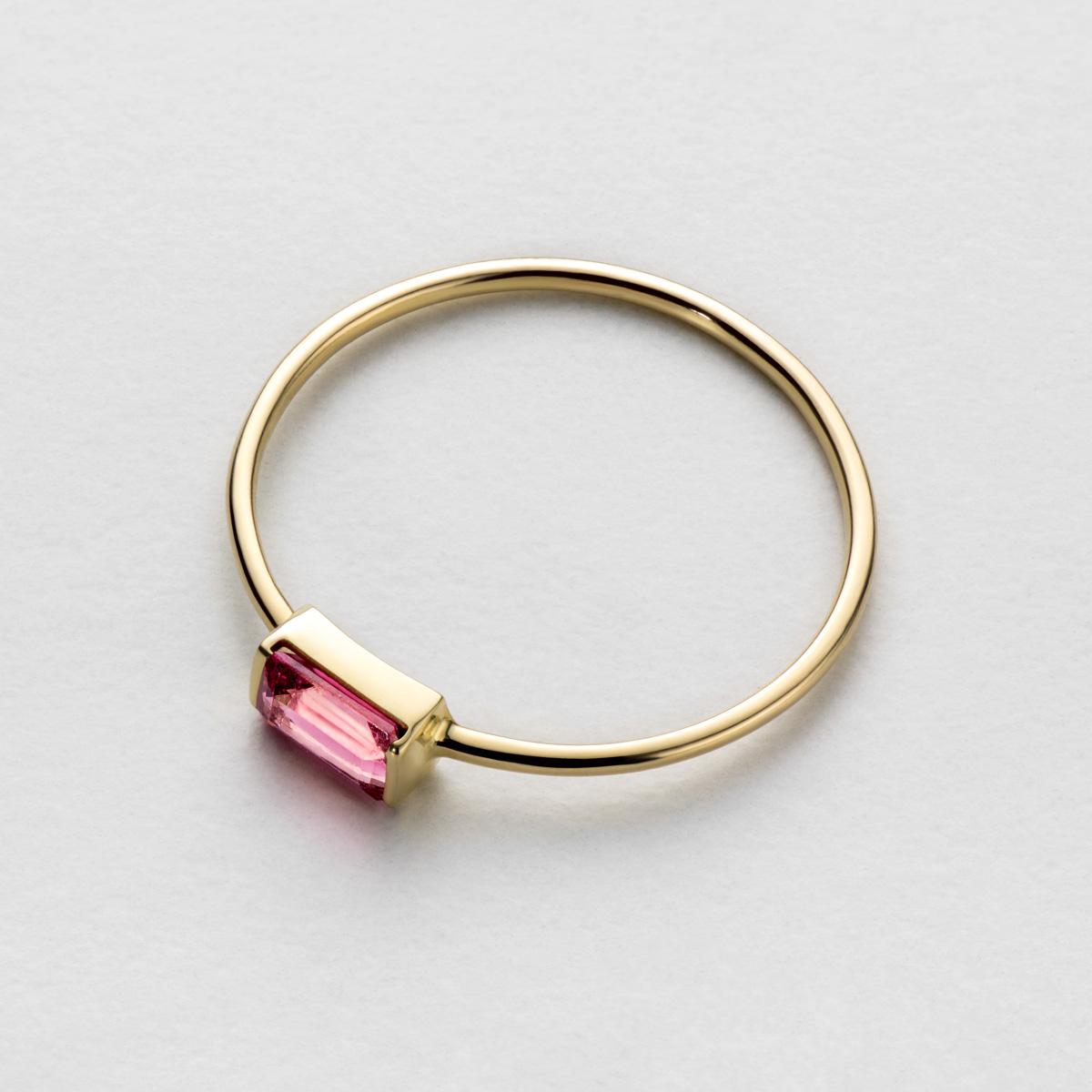 pierścionek reina