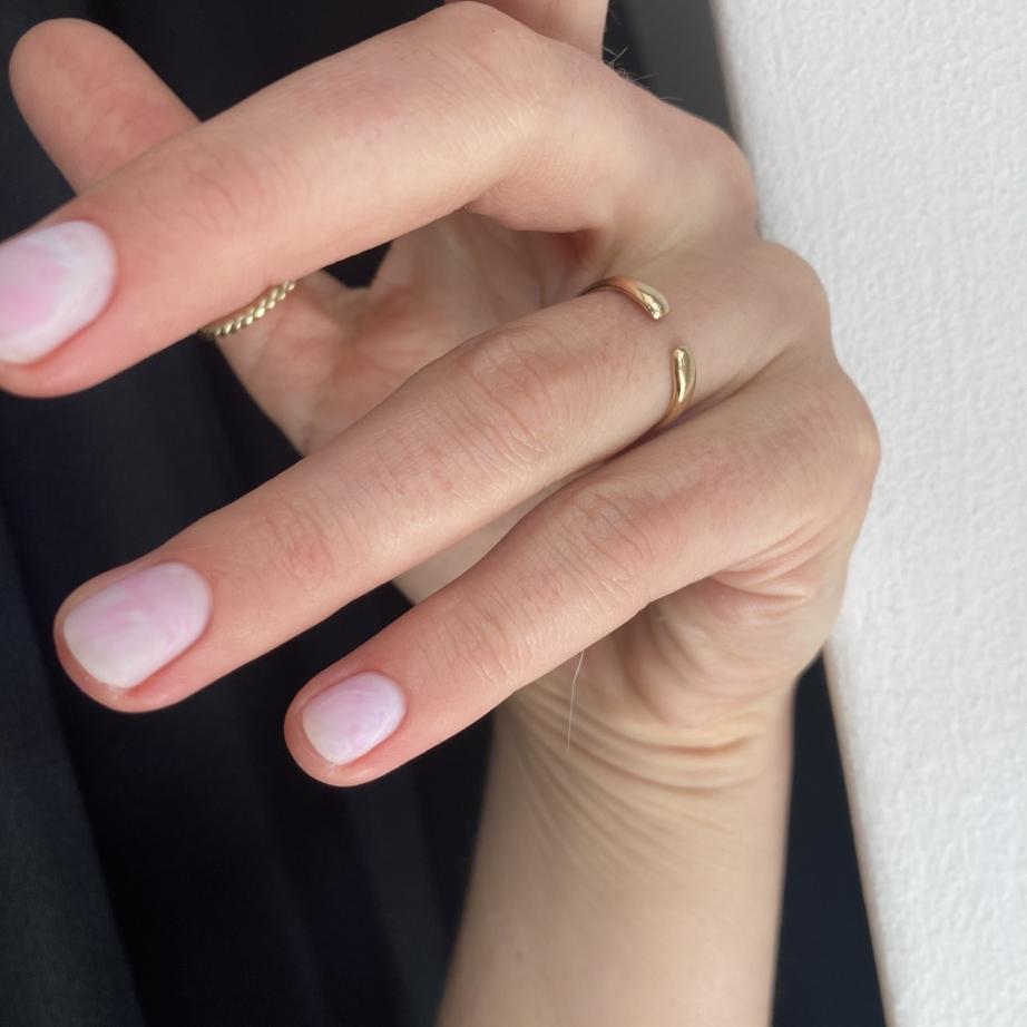 pierścionek retro
