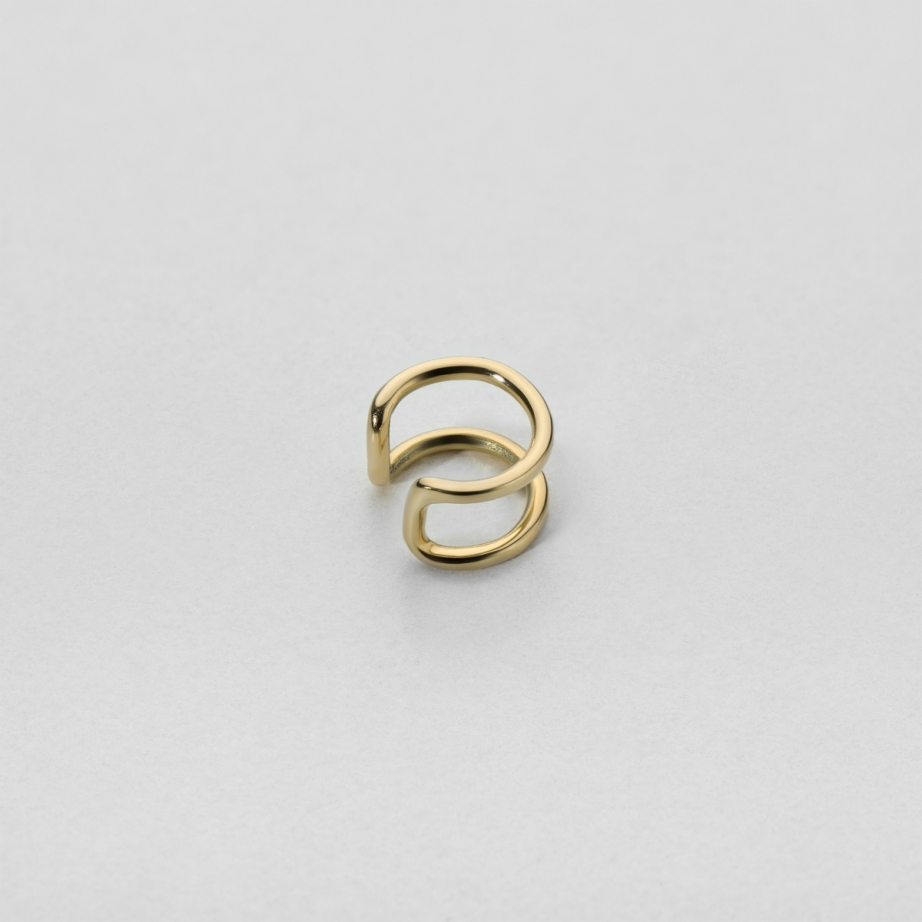 lino mini ear cuff