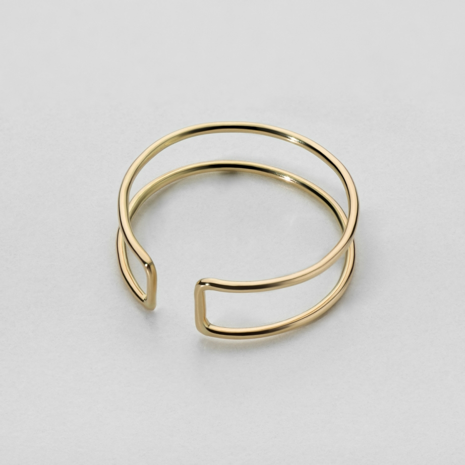 pierścionek lino