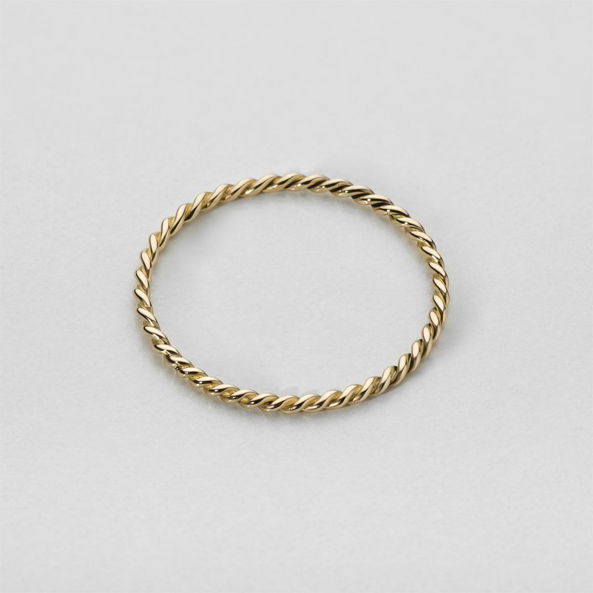 pierścionek gypsy
