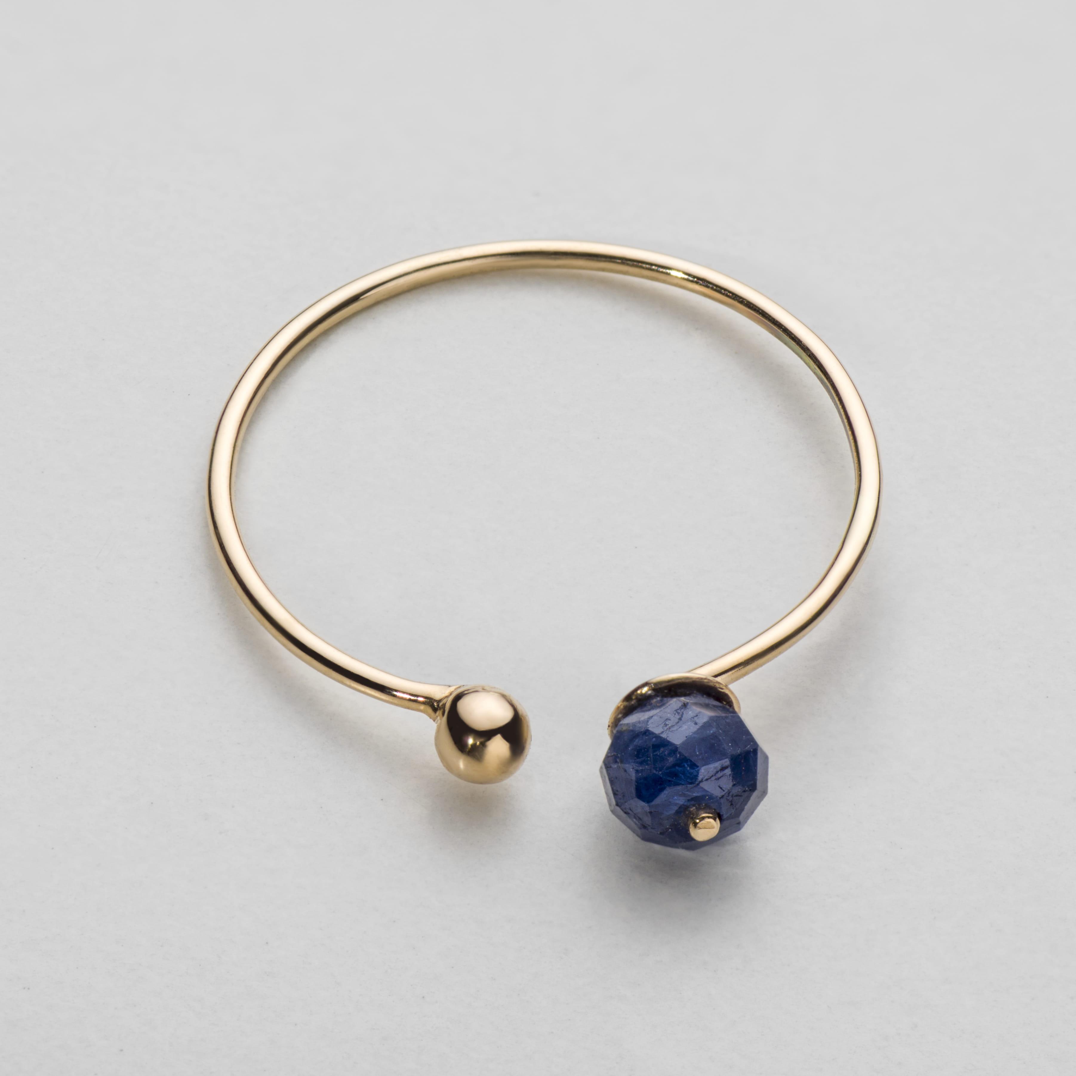 pierścionek rara zafi