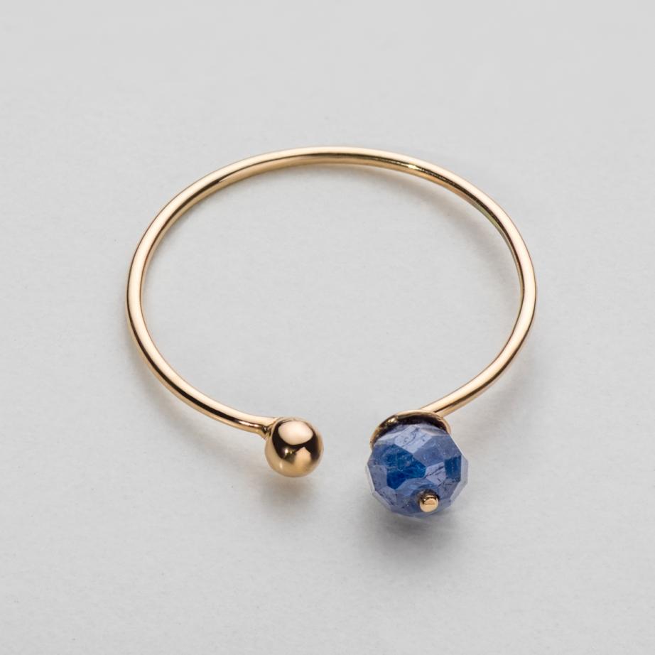 pierścionek rara zafi light